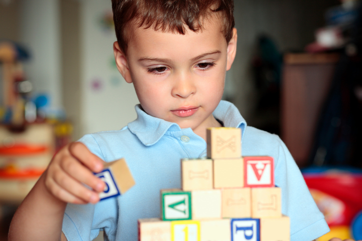 Autism Progress & Treatment in NY | Child Therapy | Liberty POST
